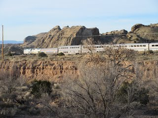Spit & Whittle Club Stories - Cerrillos, New Mexico